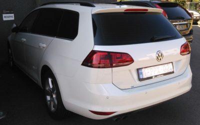 Films solaires interdits sur les vitres avant des véhicule en France dès janvier 2016